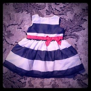 Precious Infant Dress